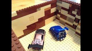 Cars Adventures 16-3-The last Piece