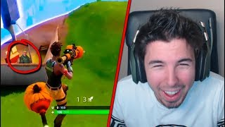 Los FAILS MÁS Grandes de FORTNITE: Battle Royale! | Reaccionando
