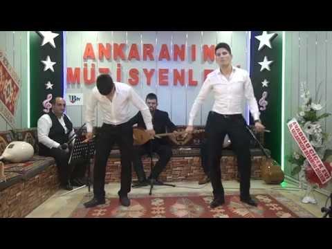 ankaranın müzisyenleri kamil daglı btv