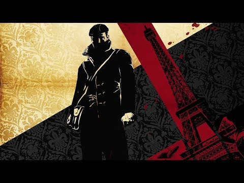 The Saboteur Full Movie All Cutscenes