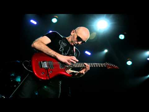 Joe Satriani - Ten Words