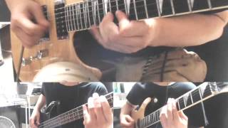 Georgy Porgy [cover - TOTO Guitar Instrumentals]