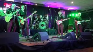 THE RYDERS in Holland Oct 2015 - Reef Break
