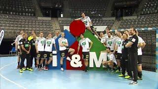 Handball EM 2018: Deutsche Mannschaft will Titel verteidigen