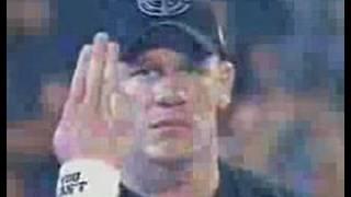 John Cena - If all ended tomorrow