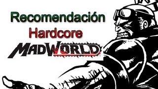 Hardcore Game: MadWorld (Gameplay)