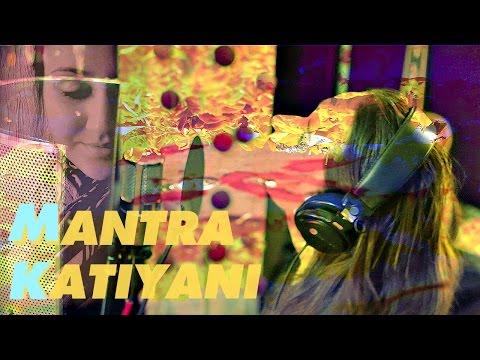 МАНТРА ПРИВЛЕЧЕНИЯ | MANTRA KATiYANi