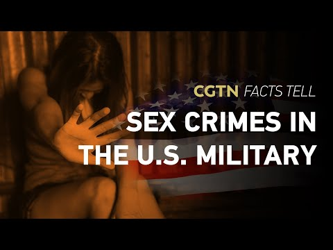 Save Vanessa Guillén! No more sex offenders in the U.S. military!