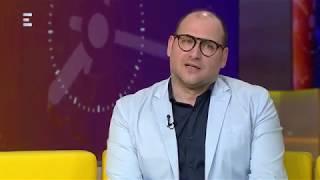 Európa Jövője konferencia - Tallai Gábor - ECHO TV