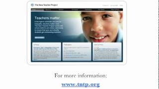 The impact of teacher hiring, placement, and student assignment policies on . . . - March 10, 2011