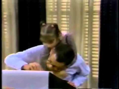 Love, Sidney  Season 2  Gladys & Bubba Knight