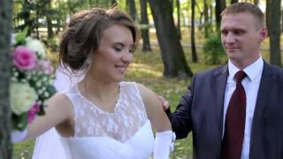 Свадьба Сергея и Марины, Гомель 2016