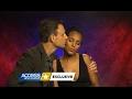 Kerry Washington & Tony Goldwyn on Access Hollywood :)) My fav interview