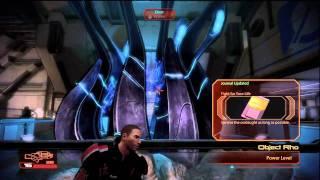 """Mass Effect 2 """"Arrival"""" DLC Complete Walkthrough"""