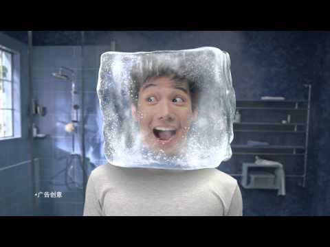 Icy Fresh / Colgate Max Fresh Triple Mint