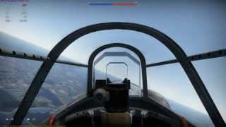 War Thunder FRB: The La catastrophe