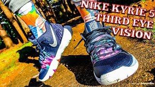 NIKE KYRIE 5 THIRD EYE VISION