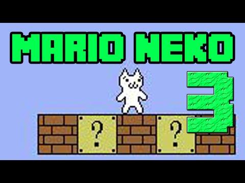Mario Neko(Mario Cat) 3 - Not Responding อะไรนักหนา