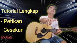 Tutorial Chord Gitar Lolot || Ngemetuang Rasa Tresna || Tutorial Wiart D