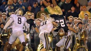 2009:  Notre Dame vs. Washington