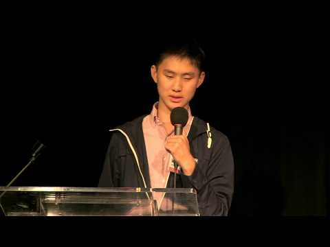 Alex Wang, Human-powered APIs at Scale