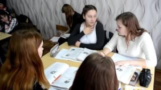 Відкритий урок з англійської мови Вчитель: Сидоренко Т. М.
