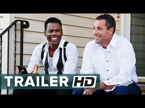 Matrimonio a Long Island - Trailer Italiano ufficiale HD - Netflix