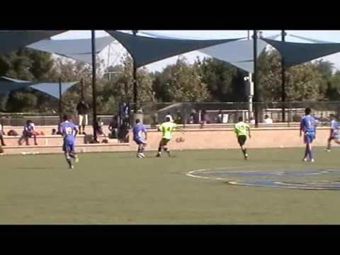 Chivas Bell Gardens vs Deportivo Tijuana YouTube