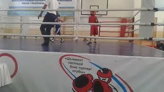 Gambar cover баикуранов Нұраидың боксы