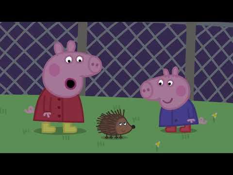 Отзывы мультфильм свинка пеппа