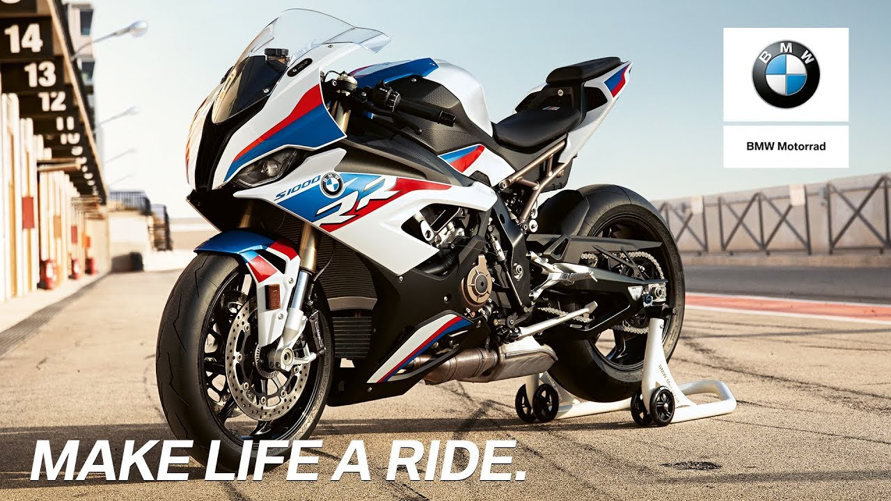 in the spotlight the new bmw s 1000 rr youtubes1000rr inthespotlight makelifearide