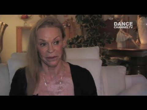 Patricia Neary: Balanchine Ballerina Part 1