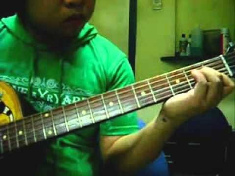 Sana Maulit Muli By Gary Valenciano(Acoustic Instrumental)Performed By Jerwin Gamboa