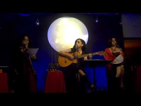Noches de Luna Brava - Quiero en la noche mas oscura/Macorina/Recuerdo