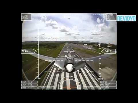 Bayraktar Taktik İnsansız Hava Aracı (İHA) 0539 290 13 13 | Bitirme Tezi