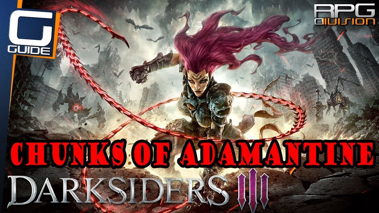 Darksiders III Cheats & Codes for Playstation 4 (PS4