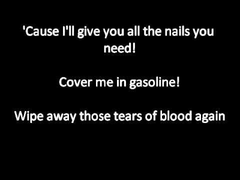 Heaven Help Us- My Chemical Romance