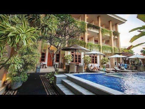 Download DAFTAR HOTEL MURAH DI KUTA BALI - INFO HOTEL MURAH