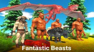 New Apps Like Animal Revolt Battle Simulator game walkthrough Recommendations