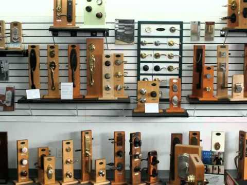 Ken's Locksmithery - Locksmith, Huntington-Beach, Ca