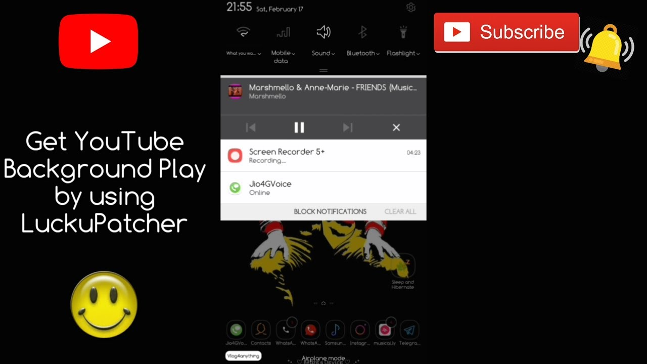 Lucky patcher youtube premium | Lucky Patcher 2019 APK