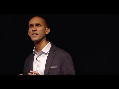 Being a beast machine | Anil Seth | TEDxSouthampton