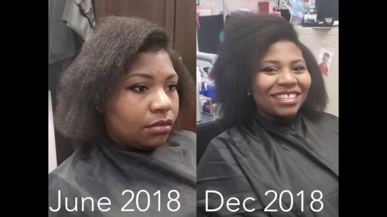 Hair Journey Archives | Chrissy