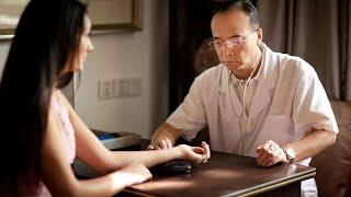 Китайская медицина и тревога как избавиться от страха: причина тревоги