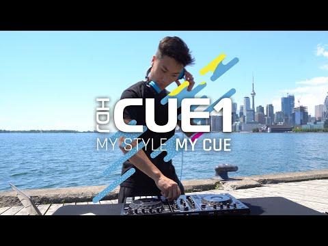 MY STYLE MY CUE – Pioneer DJ Official Introduction: HDJ-CUE1 DJ Headphones
