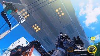 Call of Duty Infinite Warfare Nuking on All Maps (De Atomizer Strike) 4k UHD 2160p