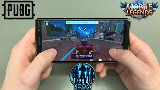 Nokia 7 Plus Snapdragon 660 Gaming. It's a beast!