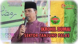 Bagian I: Silaturahmi Warga IKROHIL Dumai Sektor Tanjung Palas Kecamatan Dumai Timur Kota Dumai
