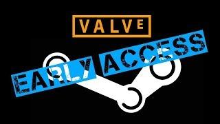 Обзор на Ранний доступ Steam (Январь 2018)