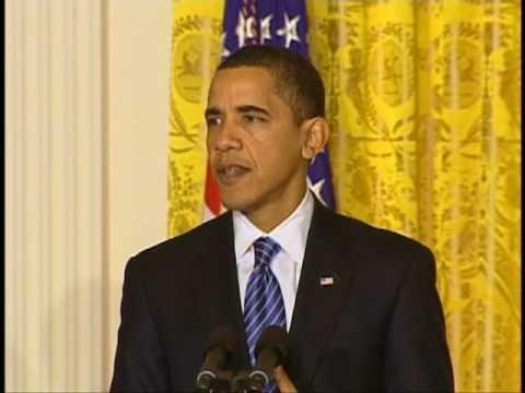 Obama Reverses Stem Cell Ban